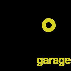 The Garage Logp